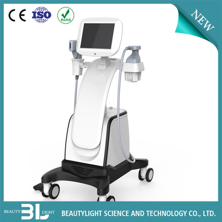 Best Quality For 2017 New Arrive Hifu Machine slimming cavitation machine for sale