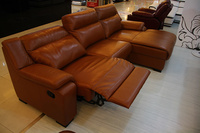 recliner single sofa