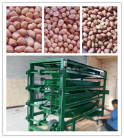 Peanut Sorting Equipment Peanuts Classifing Equipment