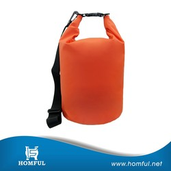 New Portable Outdoor 500D PVC Tarp Dry Bag 5L Travel Dry Bag