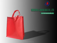 hot sale printed custom made shopping bags