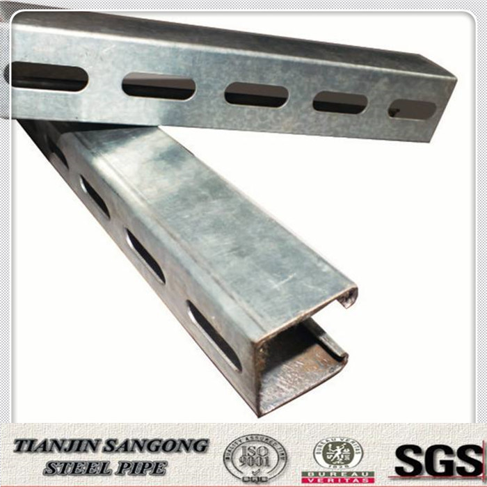 41*21 A36 metal stud and track metal furring channel sizes