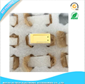 gold plating electronic chassis and lid