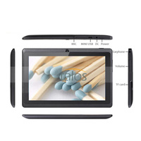 Wholesale 7 inch HD 512MB 8GB quad core tablet Q89