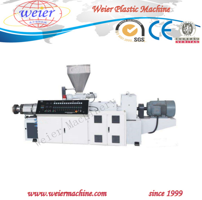 Hot Sale PVC Pipe Extrusion Line UPVC CPVC Pipe Making Machine