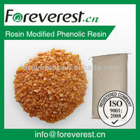 Modified Phenolic Resin 210 | Flux Feedstock - Foreverest