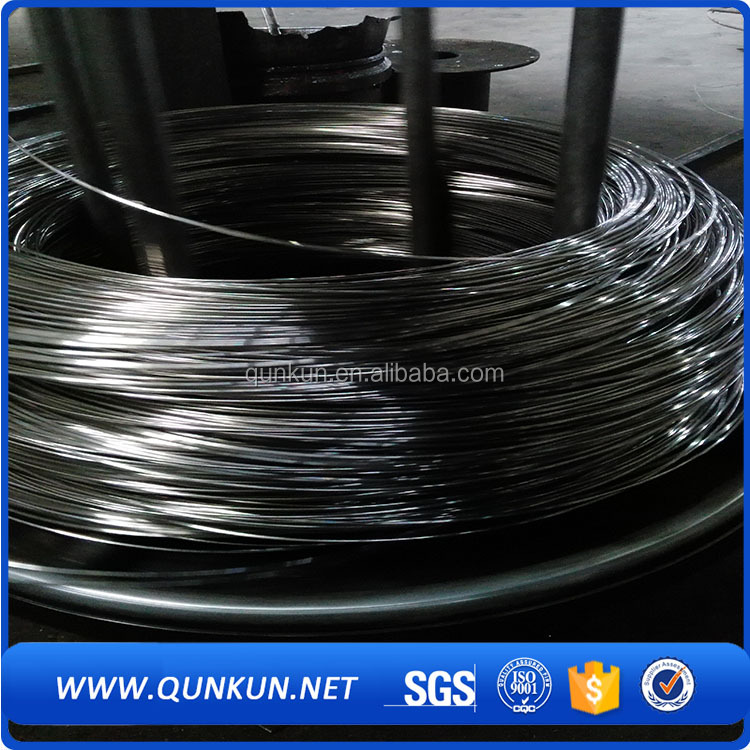 Galvanized stainless steel cable/stay wire