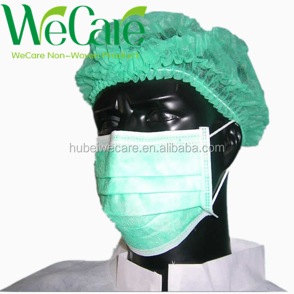 disposable 3-ply Hygienic Sanitary face mask for surgical/dental product