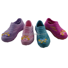 New arrival children EVA clogs garden shoes