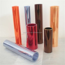 Clear cheap price pvc plastic sheet /roll 0.5mm