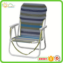 Outdoor Fishing Lawn Portable Folding Chairs