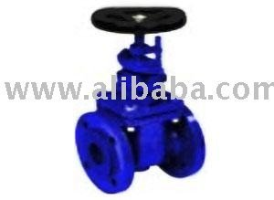 Gate Valve with Indicator / PN 10-16