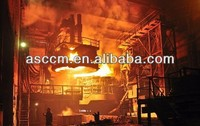 Anshan fenghui electric arc furnace for sale