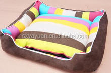 Cute And Warm Insulated Hot Sell pet bed dog house
