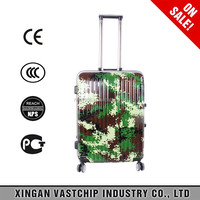 convenient sky travel luggage/carry-on/imale suitcase