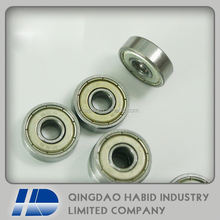 Alibaba China Single Row Thin Wall Deep Groove Ball Bearing