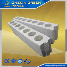 Low cost green building material mgo green panel for exterior and exterior wall partition