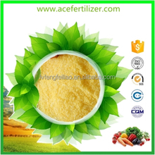 Nitrate-based Water Soluble Fertilizer NPK 10-10-40