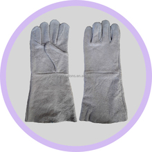 Leather Gloves <strong>Safety</strong>
