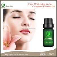 Factory Price Face Whitening Essential Oil in Bulk