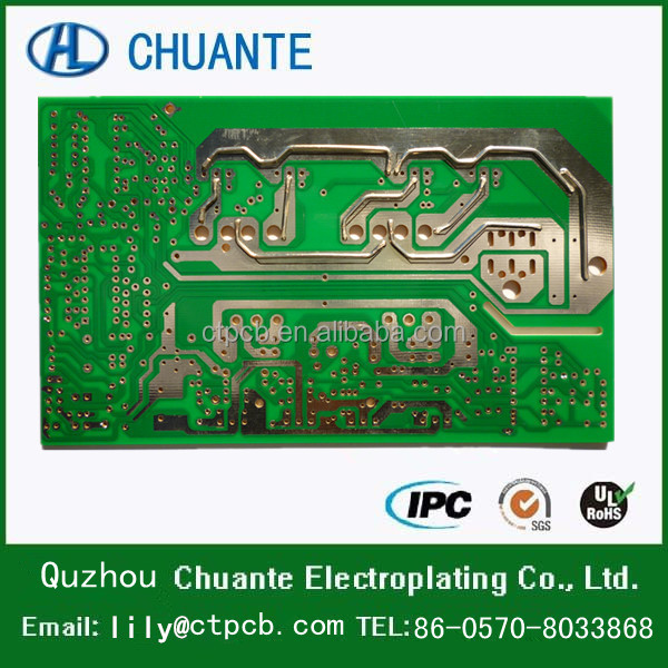 high quality fr4 pcb p10 led display pcb