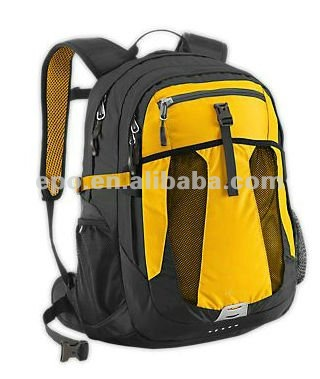 2015 OEM sport backpack,waterproof backpack, wholesale hiking backpack