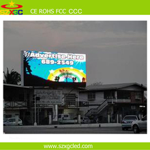 .Rgb Outdoor Sxey Xxx Video Led Display Screen p6
