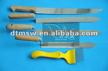 Beekeeping tool honey scraper/uncapping knife