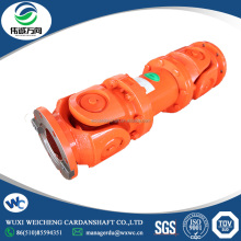 Universal shaft coupling SWC BF type / Universal shaft coupling Medium-sized telescopic structure
