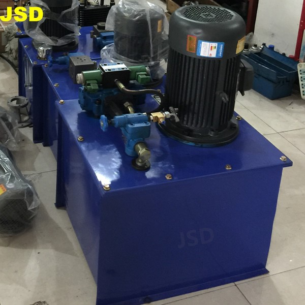 Two-way Direction Valve Hydraulic Power Unit For Sale
