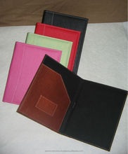 Hot Sale! Handmade leatherite Paper Document Holder