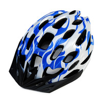 2015 new design adults bicycle helmet with Ce approved