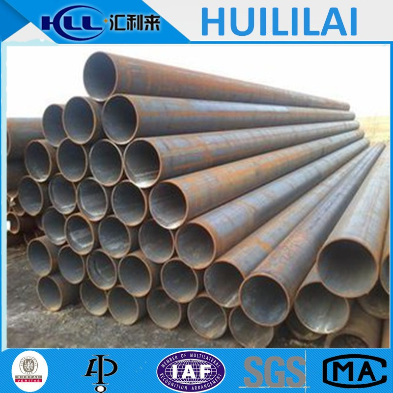"Cold Rolled St 52.4 24"" sch160 seamless carbon steel pipe"