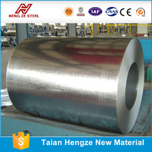 galvanzed sheets Prime Quality Hot dipped Galvanized steel coil(lowest price for 600mm-1250mm)