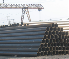 12'' 20'' 28'' APL ASTM A53 A160 Sch40 Carbon Steel Pipe
