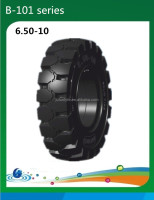 650-10 solid tire price, 650-10 forklift solid tire