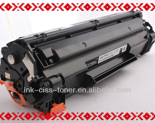 Compatible CE285A 85a Toner Cartridge for hp printer laserjet m1132