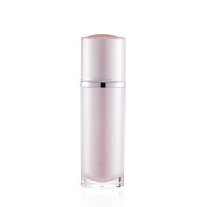 New Factory 30ml 50ml Small Plastic Spray Pump Perfume Bottles for Beauty Cosmetic Package
