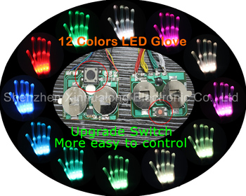 Provide remote control has many kinds of colors Manufacturer Factory