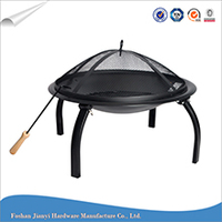 Hot selling best garden treasures fire pit