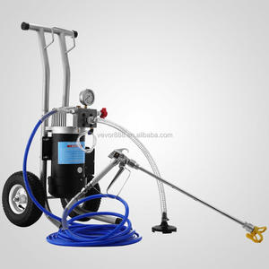 automatic spray paint machine NEW 3.5HP Airless Paint Sprayer DIY 3.8L/min Spray Gun Painting Machine
