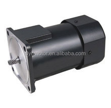 4W ~ 200W 3 Phase AC Induction Motor 230V, 100W