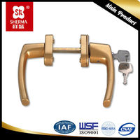 New product Promotion handle with key for windows