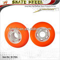 skate wheel,inline pu wheel,speed skate wheel