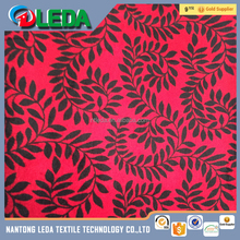 Wholesale different colors wholesale imported chinese african fabrics