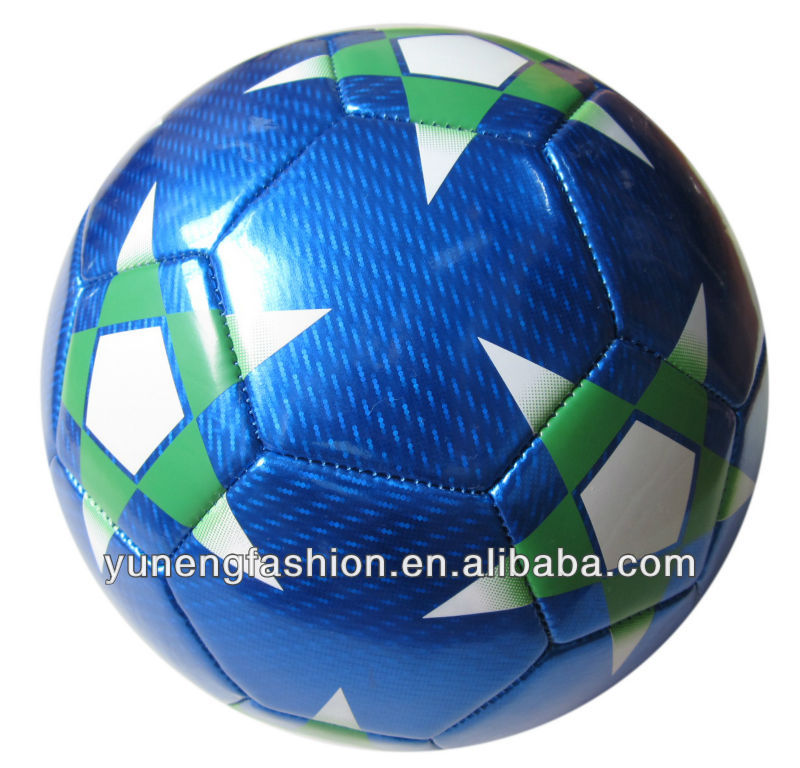 Top Quality Match Soccer Ball