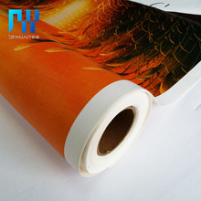 Digital Printing art Canvas Roll For Eco Solvent