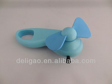 Pull String Mini Fan/Plastic Promotional Toys/Gifts
