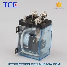 Electrical equipment supplies high quality 40a 250v jqx-40f power failure relay