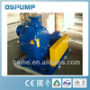 Siemens high volume low pressure electric water pump